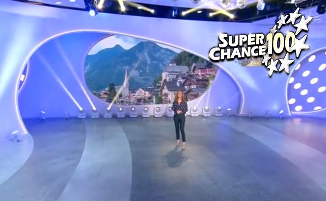 Tirage Euro Millions diffusé sur la chaîne TF1.