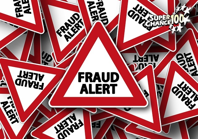 Panneaux de signalisation attention aux fraudes