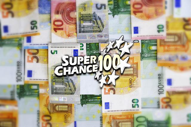 Un gros gain est tombé récemment à l'Euro Millions.
