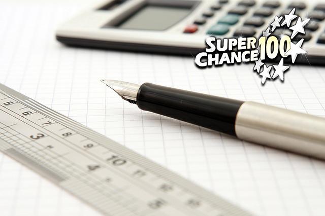Calculer les probabilités pour gagner à l'Euro Millions.