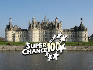 Jouez au loto pour préserver le patrimoine de France.