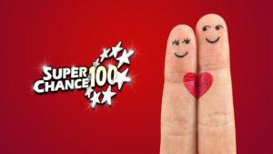 Gagnante de l'EuroMillions recherche l'amour.