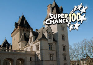 La ville de Pau accueille un gagnant EuroMillions.