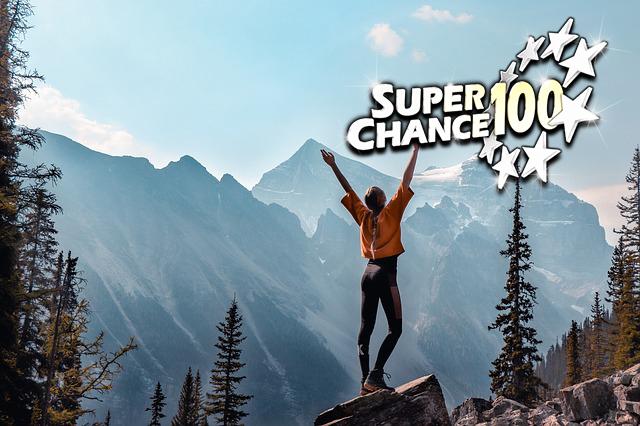 Atteindre le sommet avec le jeu en groupe à l'EuroMillions de SuperChance100.