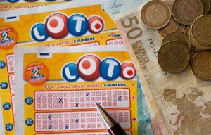 L'histoire du loto avec SuperChance100
