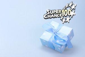 cadeau SuperChance100