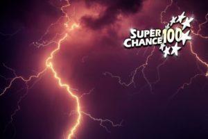 Flash avec Superchance100