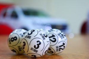 Le grand gagnant EuroMillions.