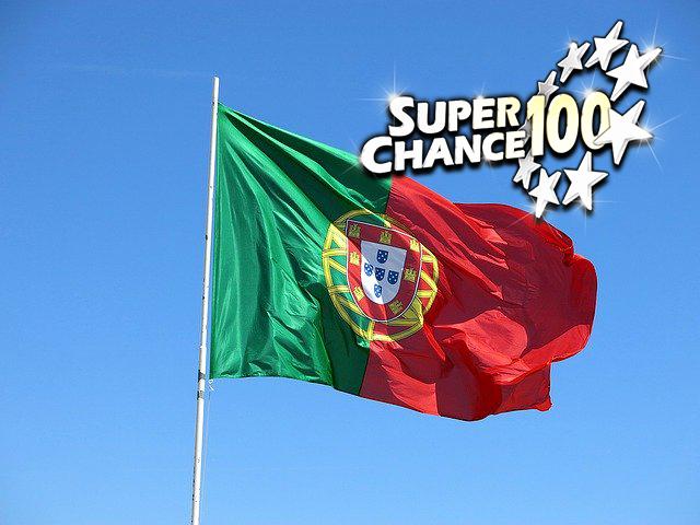 Le Portugal remporte à l'EuroMillions plus de 100 millions d'euros.